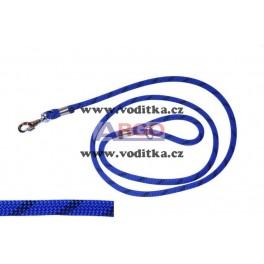 Vodítko z horolezeckého lana délky 200cm (modré)
